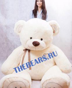 """""""огромный плюшевый медведь"""""""
